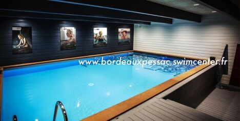 Swimcenter Bordeaux Pessac
