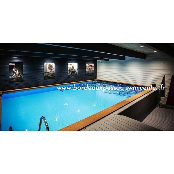 Swimcenter pessac horaires tarifs et t l phone for Club piscine laval centre de liquidation