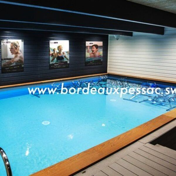 Swincenter bordeaux pessac horaires tarifs et photos - Horaire piscine pessac ...
