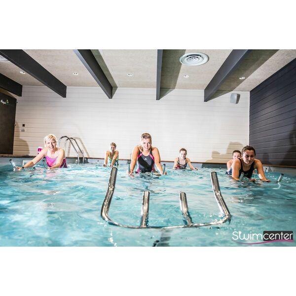 Swimcenter bordeaux pessac horaires tarifs et photos for Piscine pessac