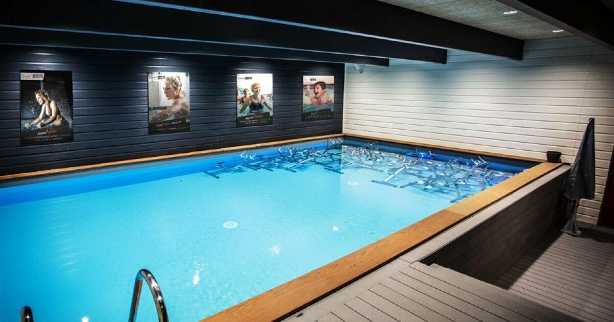 Avis et commentaires espace aquatique swimcenter sqy Horaire piscine montigny le bretonneux