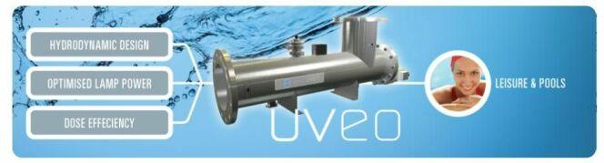 """SwimLine UVEO : le nouveau système Ultraviolet pour votre piscine<span class=""""normal italic petit"""">DR</span>"""