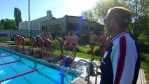 Swimming the French Way : un documentaire sur la natation française