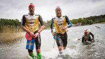 Swimrun : le nouveau phénomène sportif arrive en Bretagne