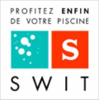 Logo SWIT Piscines