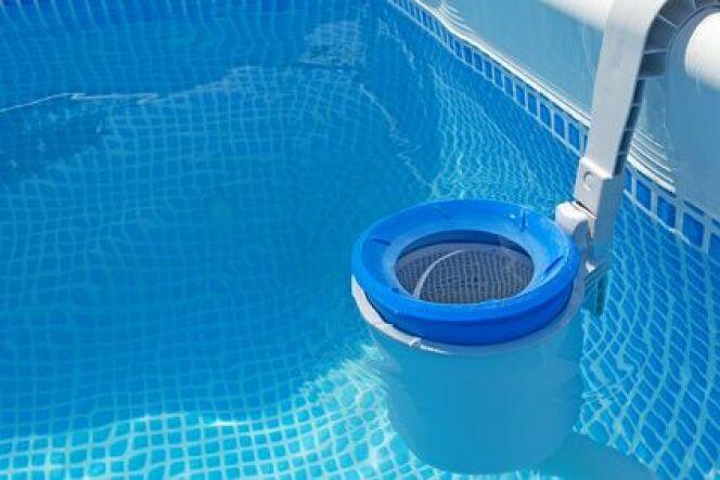 Système de filtration pour une piscine tubulaire
