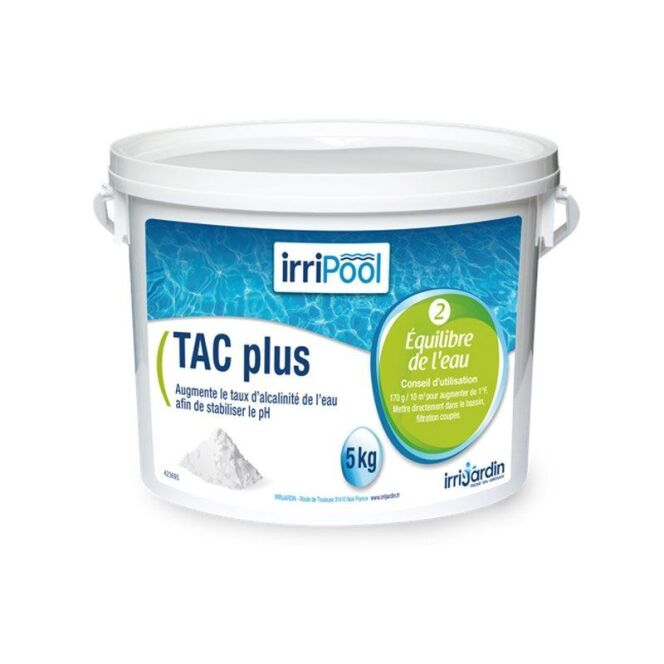 TAC Irripool