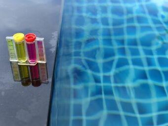 TAC (Titre Alcalimétrique Complet) piscine