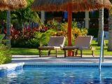 Taches brunes sur ma piscine