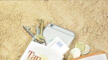 Cachez vos affaires à la plage avec ce faux tube de crème solaire