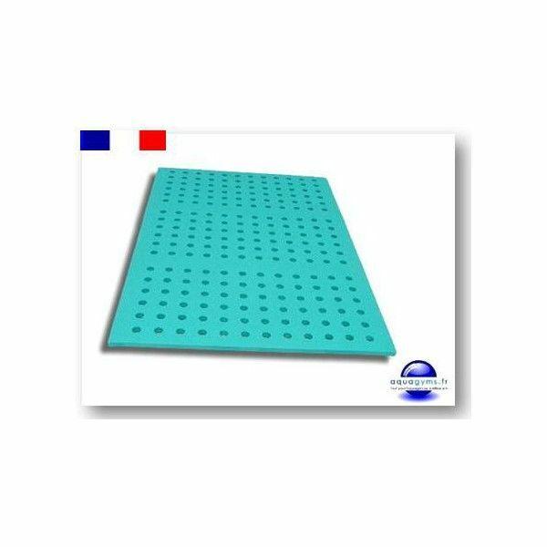 Tapis aquatique perfor par aquagyms for Tapis de piscine