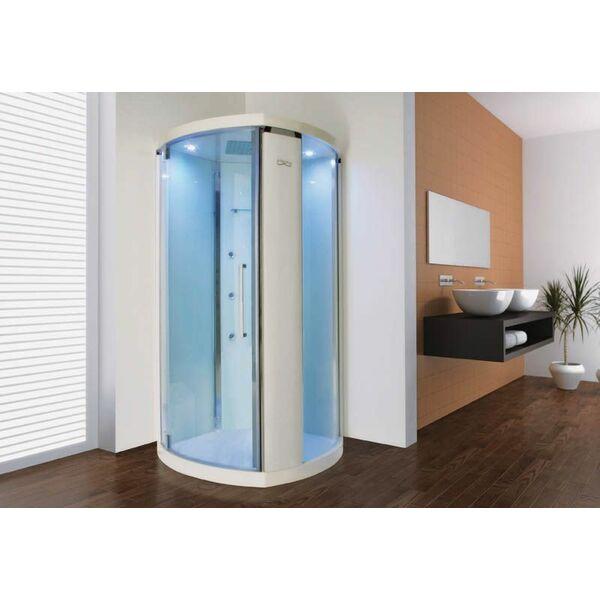combien co te une douche baln o prix et tarifs. Black Bedroom Furniture Sets. Home Design Ideas
