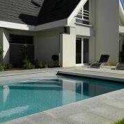 Tarif et coût d'une piscine enterrée : les différents barêmes