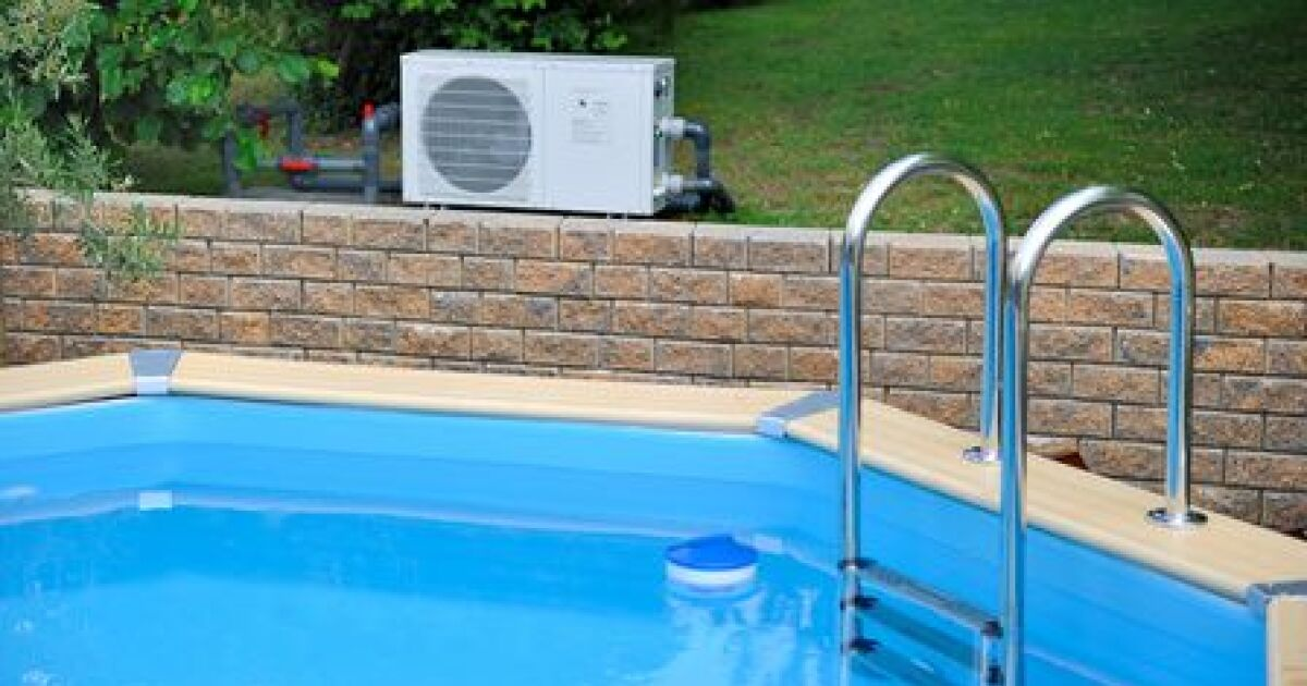 Du tartre dans la piscine for Traitement eau piscine