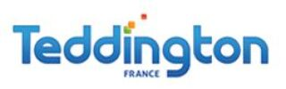 Logo Teddington France