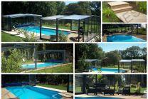 Terracotta piscines (Excel Piscines) à Plourin Les Morlaix
