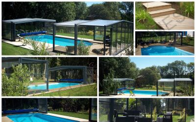 Terracotta piscines à Plourin Les Morlaix