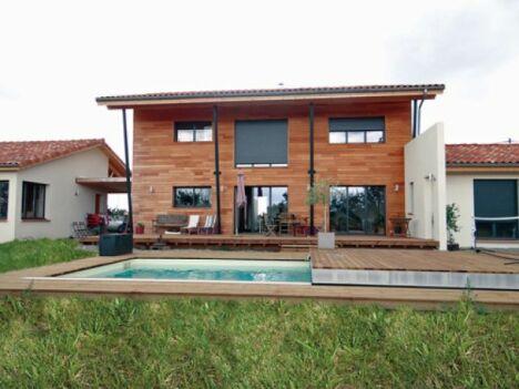 Terrasse mobile de piscine MovingFloor® d'Octavia
