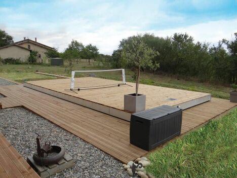 "Terrasse mobile de piscine MovingFloor® d'Octavia<span class=""normal italic petit"">© Octavia</span>"