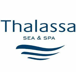Logo Thalassa Sea & Spa