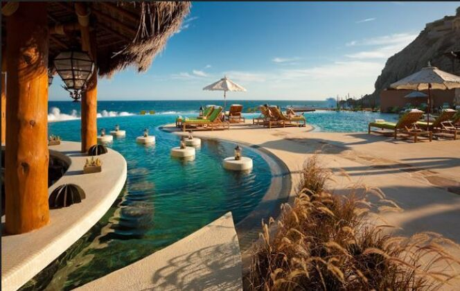 The Resort at Pedregal – Cabo San Lucas (Mexique) © TripAdvisor