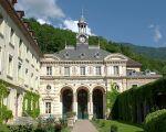 Thermes à Uriage-les-Bains