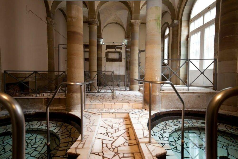 Thermes de Plombières-Les-Bains© plombieres-les-bains.com