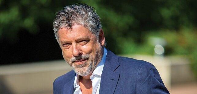 Thierry d'Auzers, le PDG d'Everblue