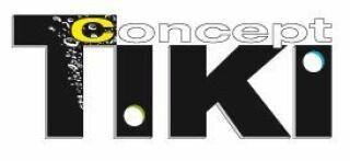 Logo Tiki Concept