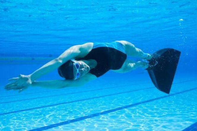 Tonifier son ventre avec la natation