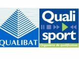 Certifications Qualibat et Qualisport pour piscinistes