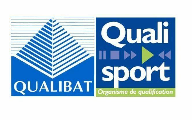 """Tout savoir sur Qualibat et Qualisport.<span class=""""normal italic petit"""">DR</span>"""
