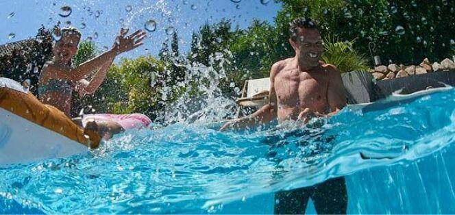 Traitez votre piscine automatiquement avec Waterair