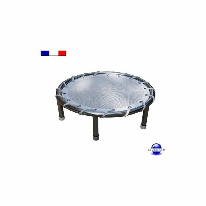 Trampoline pour piscine par Aquagyms