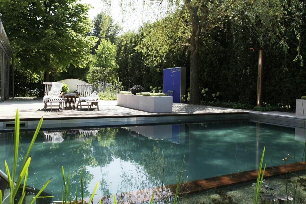 Transformer Son Bassin En Piscine transformer une piscine classique en bassin de baignade