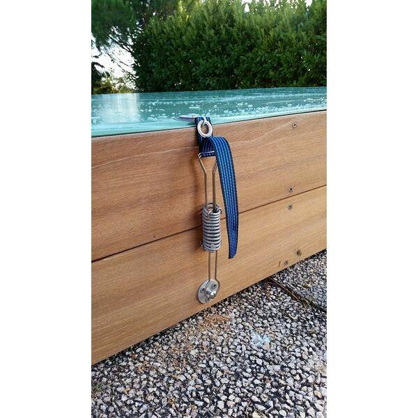 Sarl metamorphose piscines et jardins toulouse for Piscine jardin toulouse