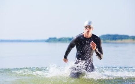 """Triathlon<span class=""""normal italic petit"""">© Bartłomiej Szewczyk - Fotolia.com</span>"""