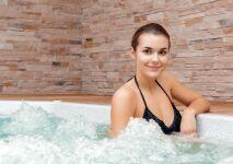 Trois spas à prix réduits chez Bluelagoonspas