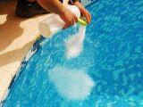 Erreur de dosage du chlore dans une piscine : que faire ?