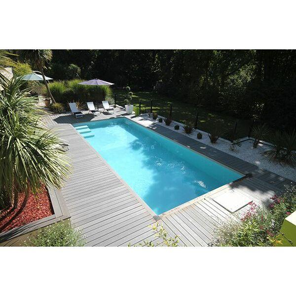 Troph es de la piscine et du spa les laur ats for Prix piscine enterree 4x8