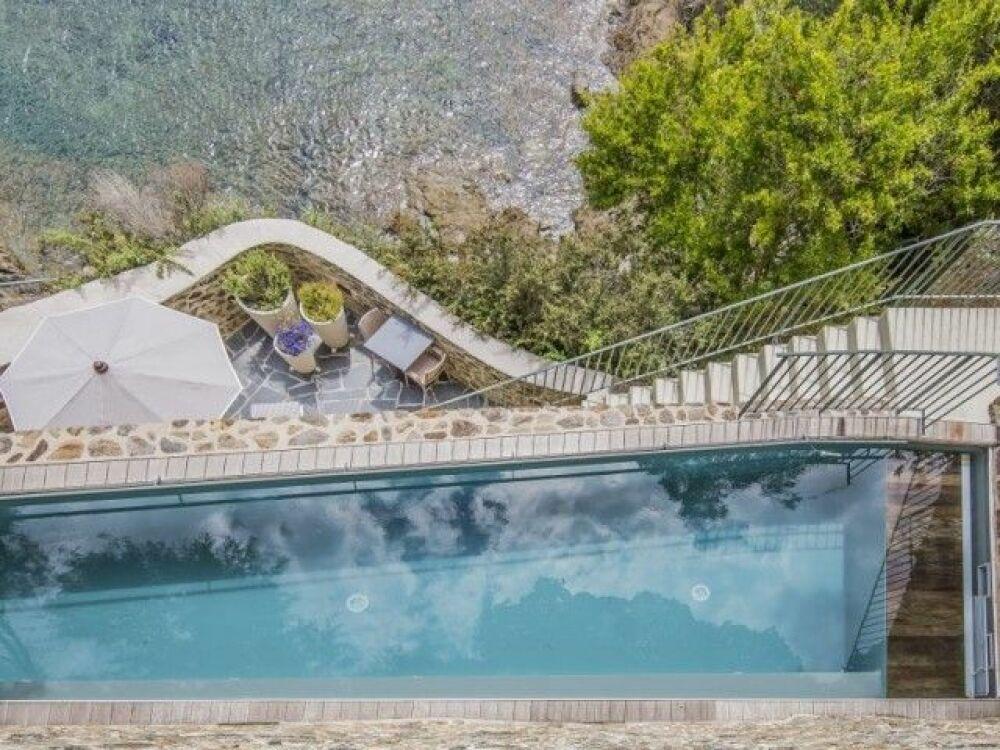 Trophée d'Argent - Catégorie piscine d'exceptionDR