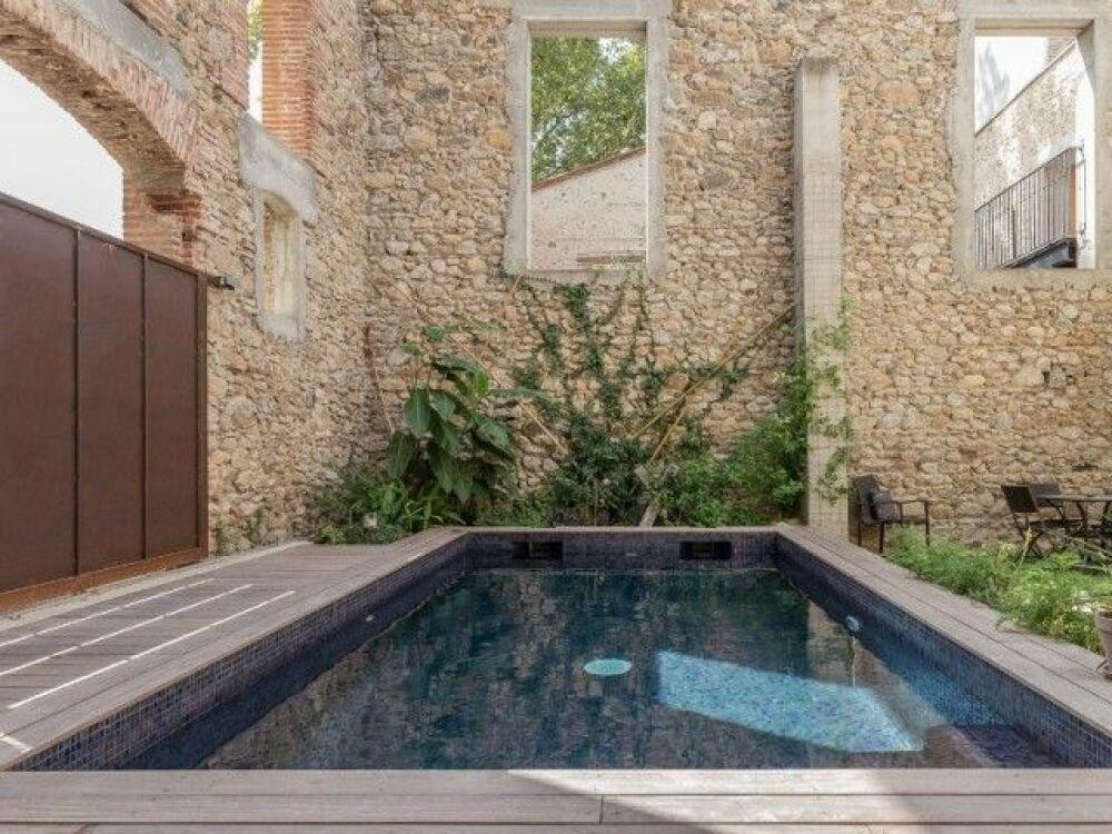 Trophée d'Argent - Catégorie piscine de moins de 30 m2DR