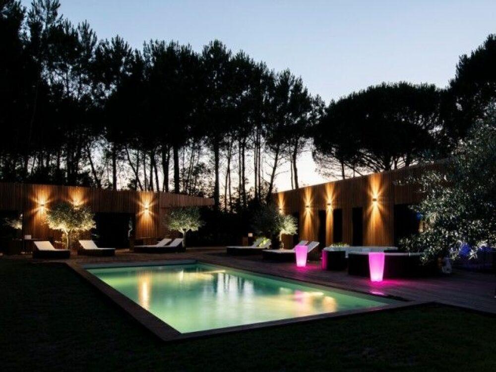Trophée d'Argent - Catégorie piscine de nuitDR