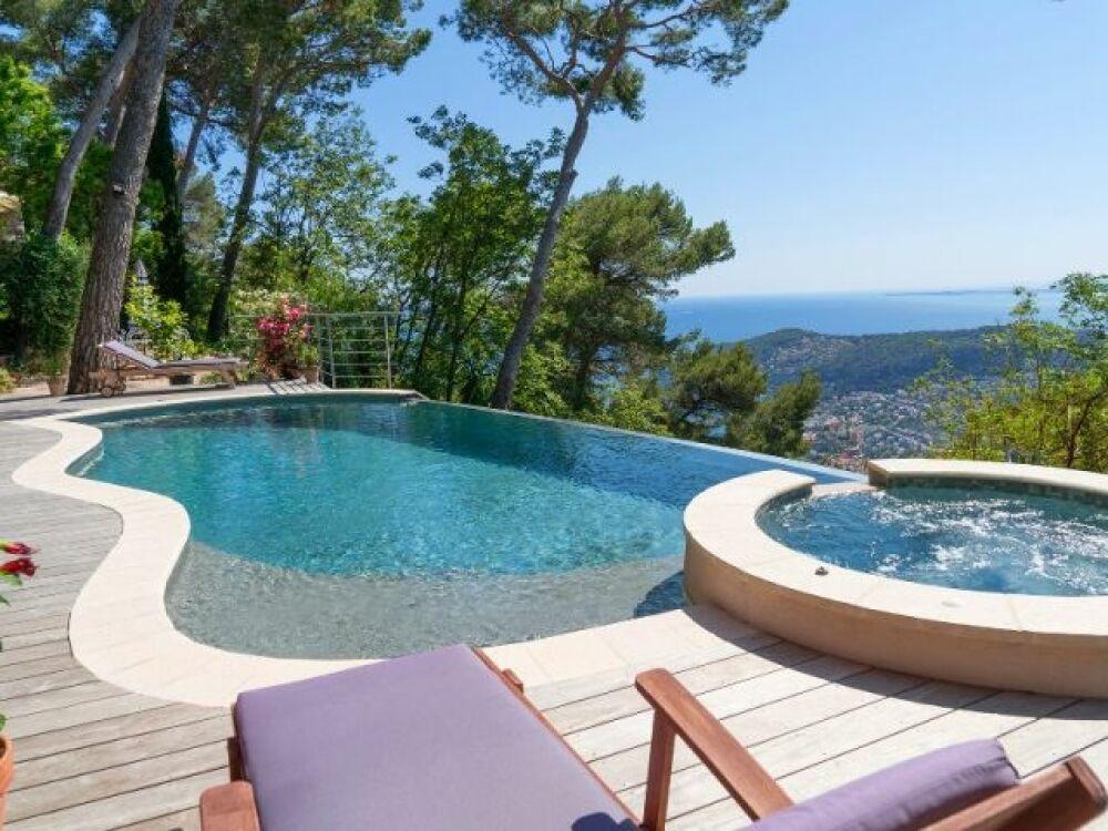 Trophée d'Argent - Catégorie piscine familiale de forme libreDR