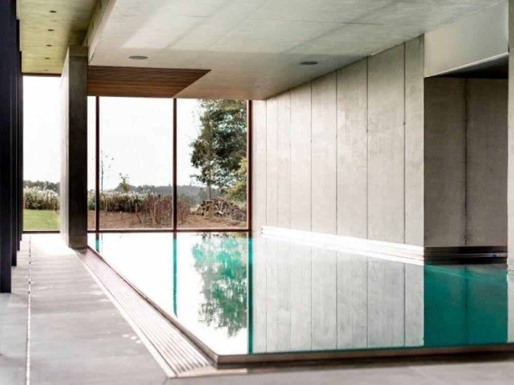 Trophée d'Argent - Catégorie piscine installée à l'étrangerDR