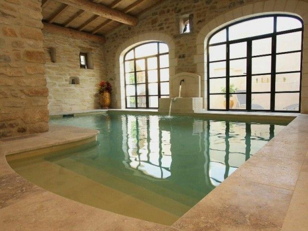 Trophée d'Or - Catégorie piscine intérieureDR