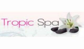 Logo Tropic Spa