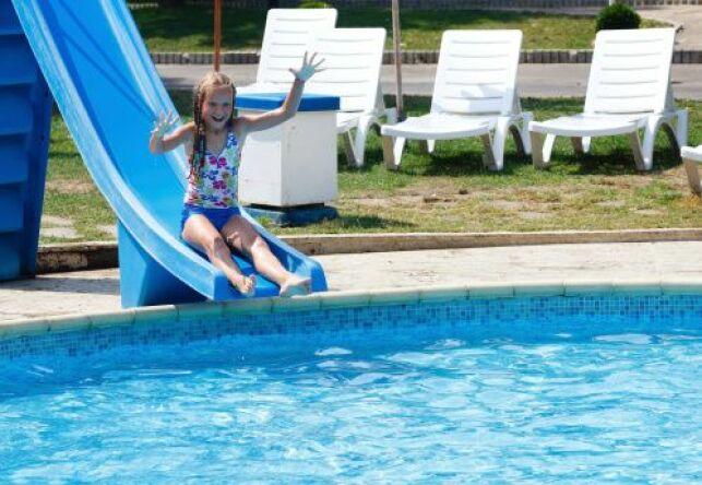 Trouver une piscine publique sans chlore
