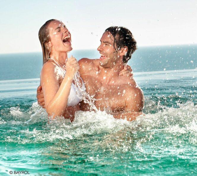 Bayrol vous propose un tuto facile pour remettre votre piscine en service après l'hiver.