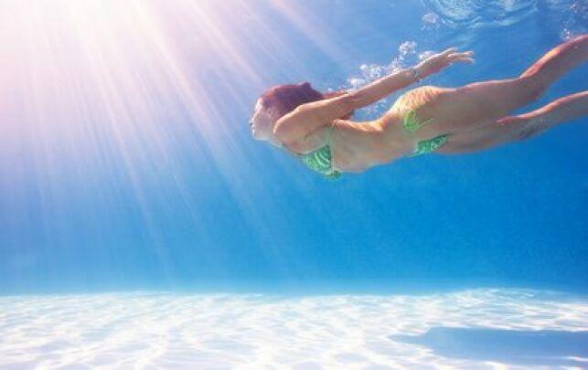 Quel type de nage choisir pour maigrir ?